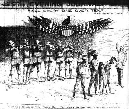 The First Vietnam: The U.S.-Philippine War of 1899