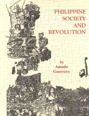 Philippine Society and Revolution (PSR)