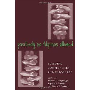 """Filipino Americans, Foreigner Discrimination and the Lines of Racial Sovereignty,"" by Angelo Ancheta"