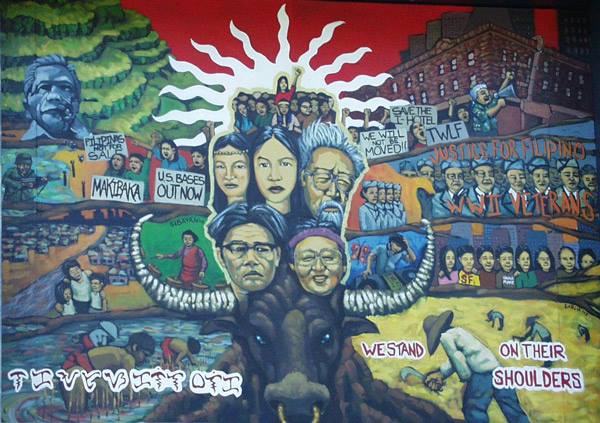 Filipino American History Month 2013