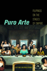 Puro Arte, By Lucy Burns, 2013