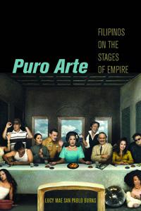Puro Arte, By Lucy Burns, 2013