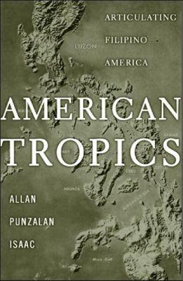 American Tropics, By Allan Isaac, 2006