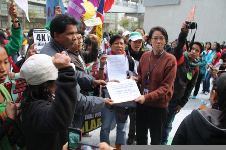 The Making of a Transnational Grassroots Migrant Movement