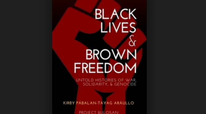 Black Lives, Brown Freedom